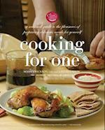 Cooking for One af Ben Fink, Mark Erickson