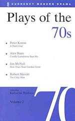 Plays of the 70s (Play Collections)