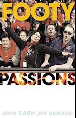 Footy Passions