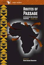 Routes of Passage (African Diaspora Research Project, nr. 1)