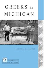 Greeks in Michigan (Discovering the Peoples of Michigan)