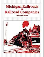 Michigan Railroads & Railroad Companies