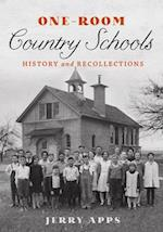 One-Room Country Schools