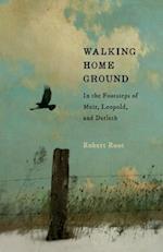 Walking Home Ground