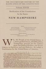 The Documentary History of the Ratification of the Constitution Volume XXVIII (Ratification of the Constitution, nr. 28)