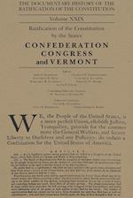 The Documentary History of the Ratification of the Constitution Volume XXIX (Ratification of the Constitution, nr. 29)