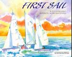 First Sail af Richard Henderson