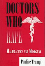Doctors Who Rape