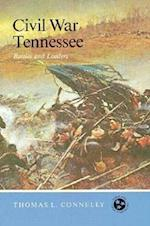 Civil War Tennessee af Thomas Lawrence Connelly