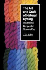 Art Craft Natural Dyeing