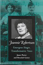 Jeannie Robertson (Publications of the American Folklore Society. New Series)