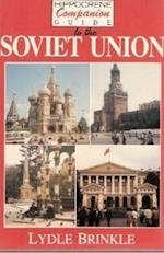 Soviet Union (Hippocrene Companion Guides)