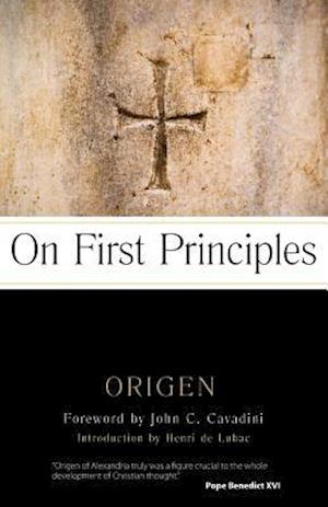 On First Principles