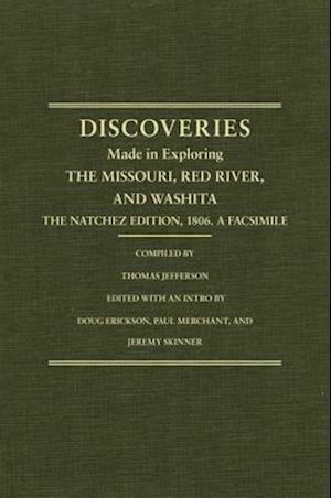 Jefferson's Western Explorations