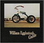 William Eggleston's Guide af William Eggleston, John Szarkowski
