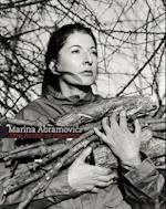 Marina Abramovic af Mary Christian, Klaus Biesenbach