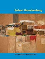 Robert Rauschenberg (Moma Artist Series) (Moma Artist Series)