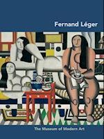 Fernand Leger (Moma Artist Series)