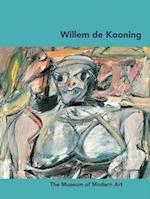 Willem de Kooning (Moma Artists) (Moma Artist Series)