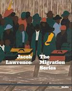 Jacob Lawrence af Leah Dickerman
