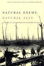 Natural Enemy, Natural Ally