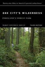 One City's Wilderness af Marcy Cottrell Houle