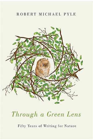 Bog, paperback Through a Green Lens af Robert Michael Pyle