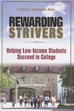 Rewarding Strivers (Century Foundation Books Century Foundation Press)