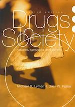 Drugs in Society af Gary W. Potter, Michael D. Lyman