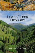 Lime Creek Odyssey (Pruett)