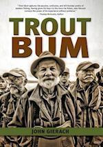 Trout Bum af John Gierach