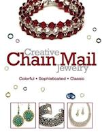Creative Chain Mail Jewelry