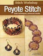 Stitch Workshop: Peyote Stitch (Stitch Workshop)