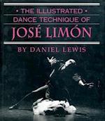 The Illustrated Dance Technique of Jose Limon