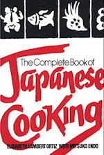 The Complete Book of Japanese Cooking af Elisabeth Lambert Ortiz