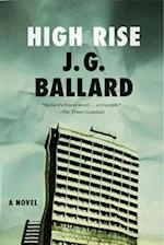 High-Rise af J. G. Ballard