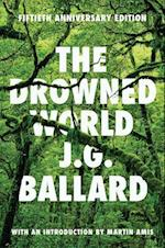 The Drowned World af J G Ballard, Martin Amis