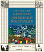 The Annotated African American Folktales (Annotated Books)