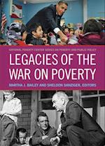 Legacies of the War on Poverty (National Poverty Series on Poverty and Public Policy)