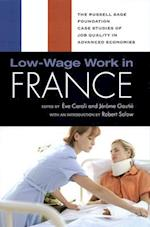 Low-Wage Work in France