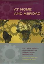 At Home and Abroad af Francine D. Blau, Lawrence M. Kahn