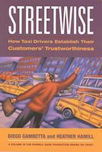 Streetwise (RUSSELL SAGE FOUNDATION SERIES ON TRUST)