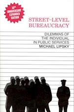 Street-Level Bureaucracy, 30th Ann. Ed.