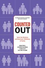 Counted Out (American Sociological Association's Rose Series in Sociology)