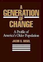 A Generation of Change
