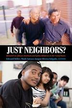 Just Neighbors?