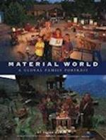 Material World af Charles C Mann, Peter Menzel, Paul Kennedy