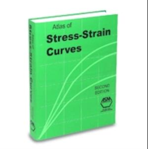 Bog, hardback Atlas of Stress-strain Curves af Howard E Boyer
