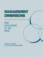 Management Dimensions