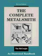 The Complete Metalsmith (Jewelry Crafts)